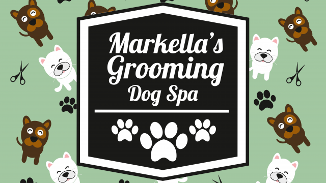 MARKELLAS GROOMING DOG SPA